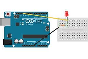 Atelier Arduino - Tech Kids Academy