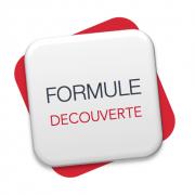 Formule-découverte