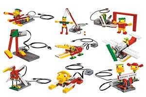 Atelier robotique - Tech Kids Academy