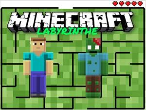 Stages Minecraft Programmation Scratch