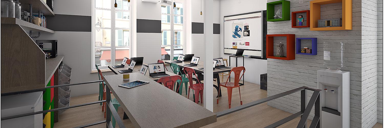 Tech KIds Academy - Centre d'apprentissage
