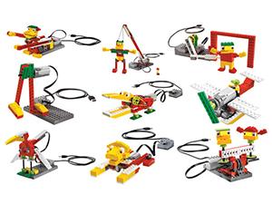 Atelier Lego WeDo