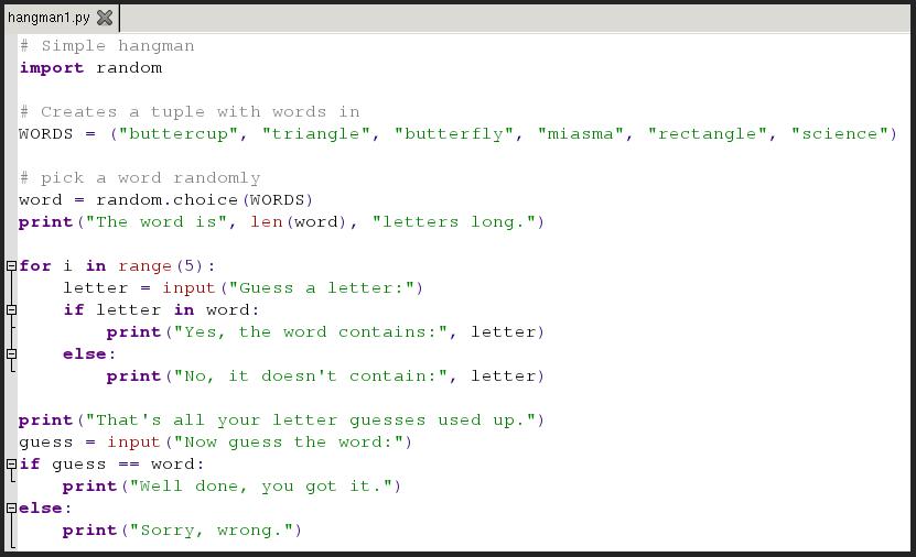 Stage Coding Ados Python