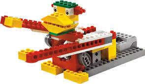 Atelier robotique lego monkey