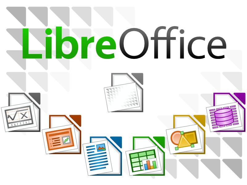 Stage Bureautique LibreOffice