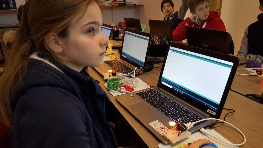 Ateliers hebdos 13-17 - Arduino