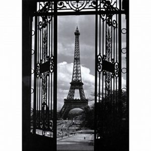 Tech Kids Paris Tour Eiffel