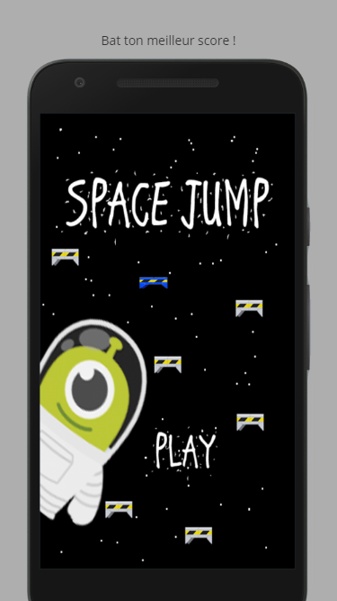 stencyl space jump tech kids academy