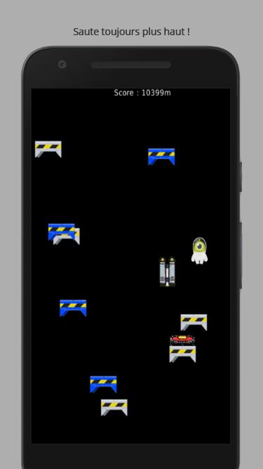 stencyl platform game