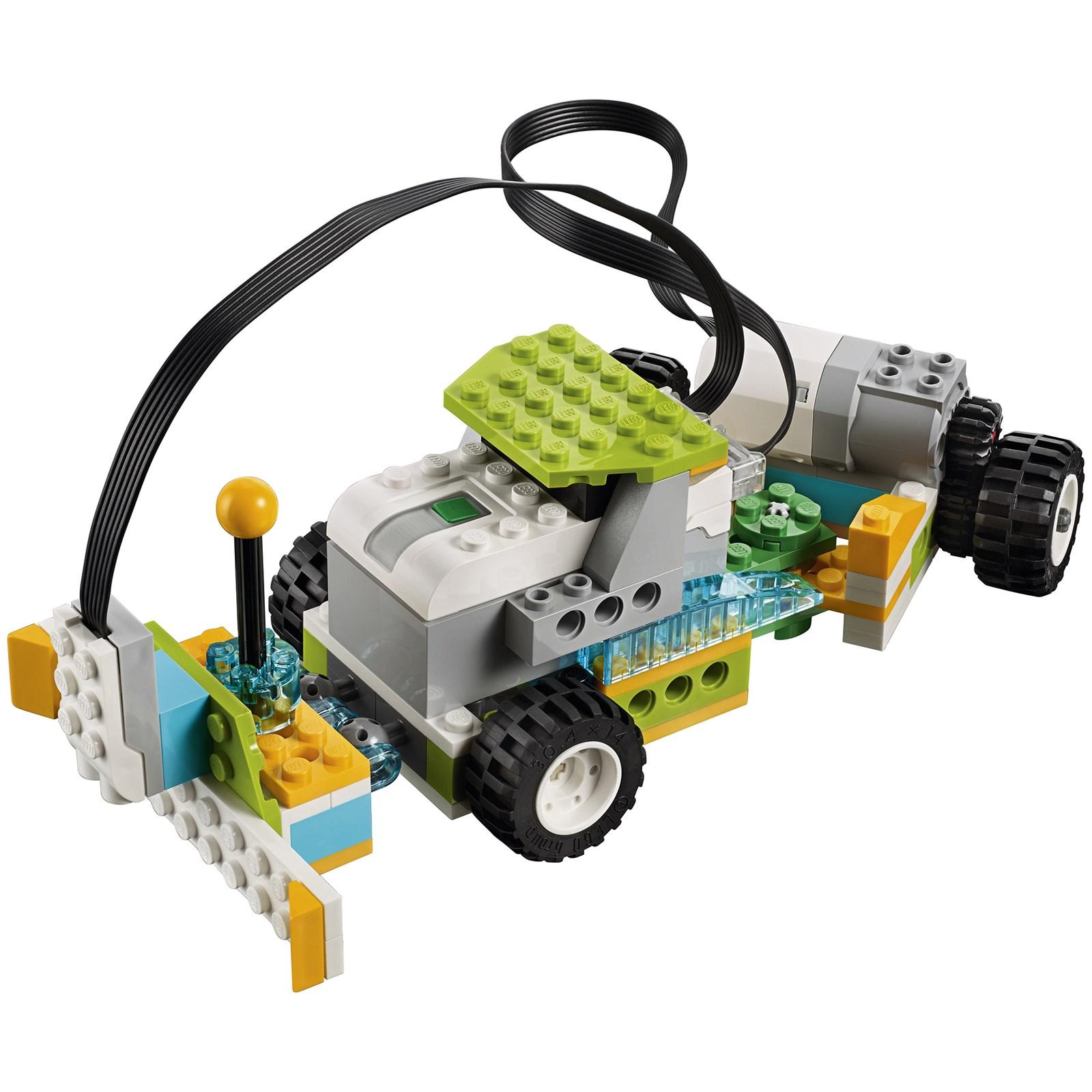 LEGO WEDO2 : Stage robotique enfants Lego WeDo 2.0 (7-10 ...